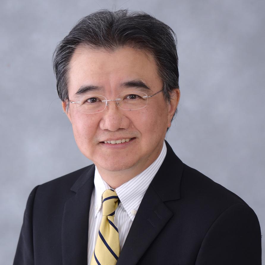 Prof. Roland T. Chin