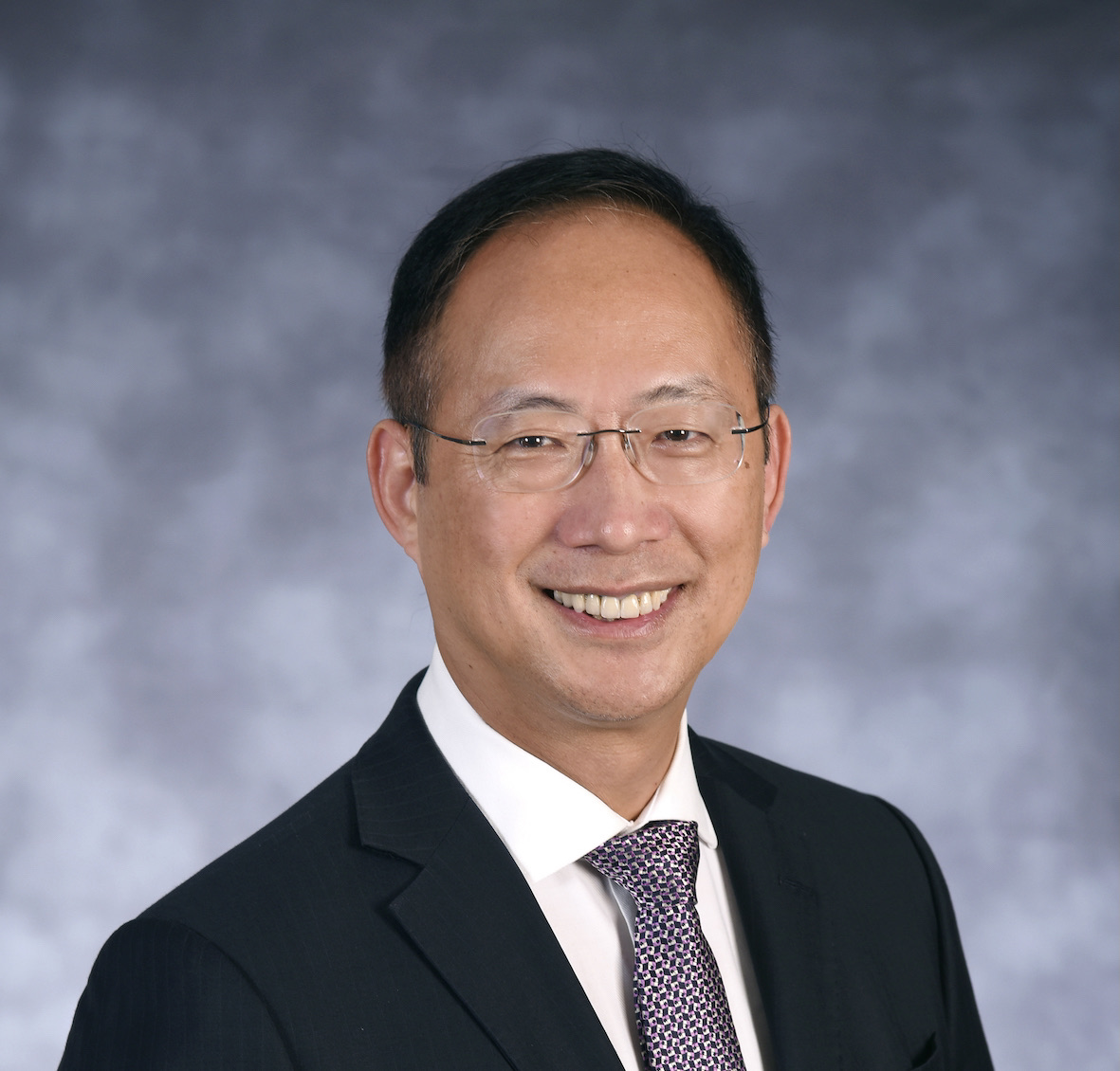 Professor Alexander Wai